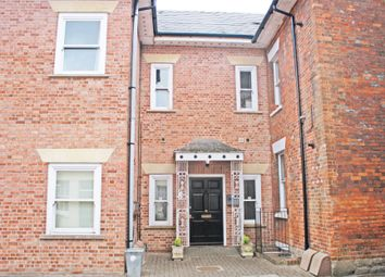Thumbnail 2 bed duplex for sale in Bath Road, Swindon