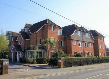 Thumbnail 2 bed flat for sale in Beaulieu Road, Dibden Purlieu, Southampton