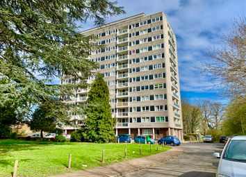 Thumbnail 2 bedroom flat to rent in Church Lane, Bedford
