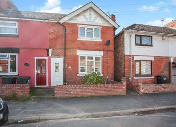 Thumbnail 2 bed terraced house for sale in Wootton Street, Bedworth, Warwickshire
