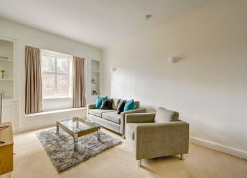 Thumbnail 1 bed flat to rent in Park Road, St John's Wood