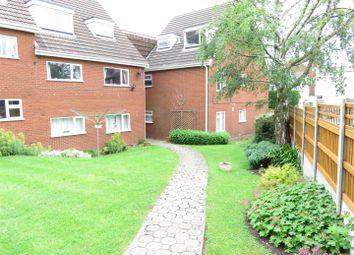 Thumbnail 2 bed flat for sale in High Street, Pensnett, Dudley