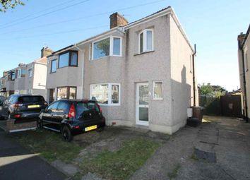 3 bed semi-detached house for sale in Elsa Road, Welling DA16