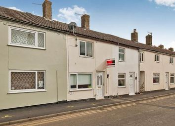 Thumbnail 2 bed terraced house for sale in Prospect Street, Horncastle, Lincolnshire, Prospect Street