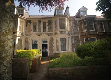 Thumbnail 2 bed flat to rent in Whiteford Road, Mannamead, Plymouth