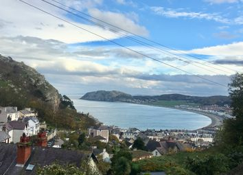 Thumbnail 3 bed semi-detached house for sale in Rofft Place, Llandudno