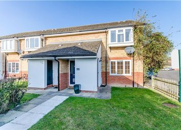 Thumbnail 2 bed maisonette for sale in Tamarin Gardens, Cherry Hinton, Cambridge