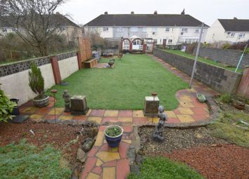 Thumbnail 4 bed terraced house for sale in Foley Way, Haverfordwest