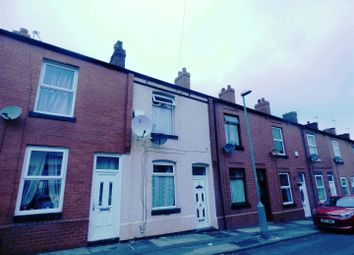 Thumbnail 2 bed property for sale in Haughton Street, Hyde