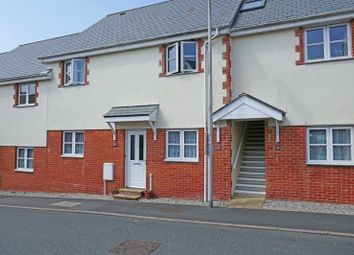 Thumbnail 2 bed flat for sale in The Mowhay, Holsworthy