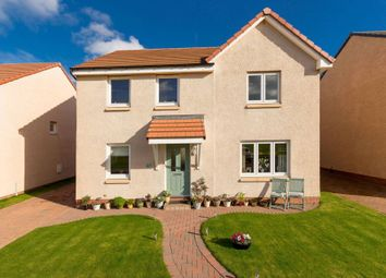 Thumbnail 5 bed detached house for sale in 37 Meikle Park Road, Dunbar