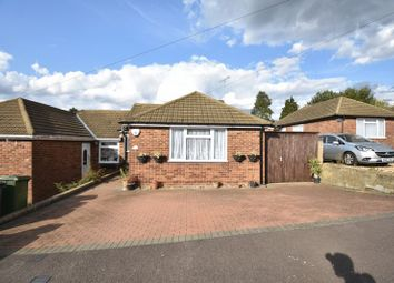 3 bed bungalow for sale in Hillary Crescent, Luton LU1