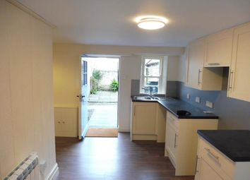 Thumbnail 2 bedroom terraced house to rent in 22A Queen Street, Coupar Angus
