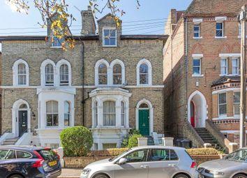Thumbnail 3 bed flat to rent in Queens Road, Twickenham
