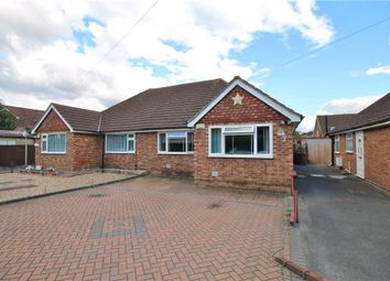 Thumbnail 2 bed terraced bungalow for sale in Poplar Close, Colnbrook
