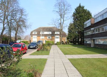 Thumbnail 2 bed flat to rent in Chessington Road, Ewell, Epsom
