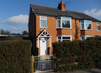 Thumbnail 3 bed semi-detached house to rent in Pound Street, Newbury