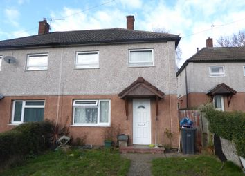 Thumbnail 2 bedroom property for sale in Lancaster Avenue, Dawley, Telford