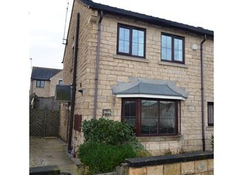 Thumbnail 3 bed property to rent in Great North Road, Micklefield, Leeds