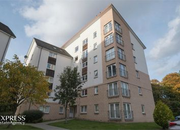 Thumbnail 2 bed flat for sale in Shaw Crescent, Aberdeen