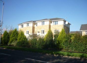 Thumbnail 2 bed flat to rent in Morgan Way, St. Brides Wentlooge, Newport