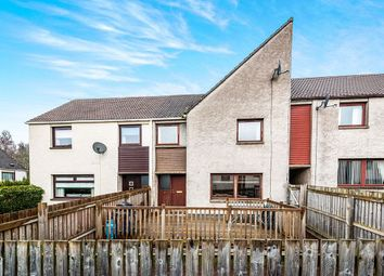 Thumbnail 3 bed semi-detached house for sale in Bruce Avenue, Dingwall