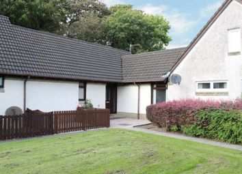 Thumbnail 2 bed bungalow for sale in Parkside, Bourtreehill South, Irvine, North Ayrshire