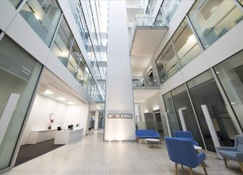 Thumbnail Serviced office to let in Davidson House, Reading