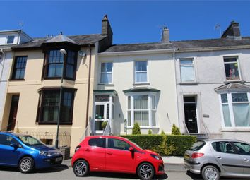 Thumbnail 7 bed terraced house for sale in 6 Station Terrace, Lampeter, Ceredigion
