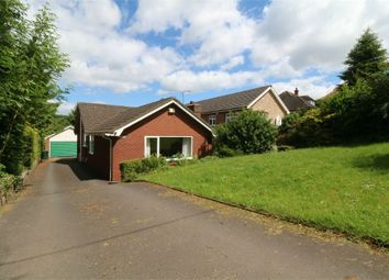 Thumbnail 4 bed detached bungalow for sale in Minneymoor Hill, Conisbrough, Doncaster, South Yorkshire