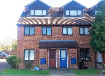 Thumbnail 2 bed maisonette to rent in Coulter Close, Hayes
