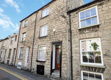 Thumbnail 3 bed terraced house for sale in Caroline Street, Kendal