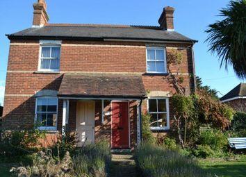 Thumbnail 3 bedroom property for sale in Old Hadlow Road, Tonbridge