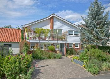 Thumbnail 4 bed detached house for sale in Cow Lane, Fulbourn, Cambridge