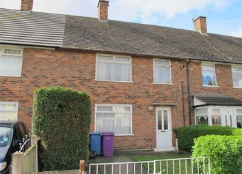 Thumbnail 3 bedroom terraced house for sale in East Damwood Road, Liverpool, Lancashire