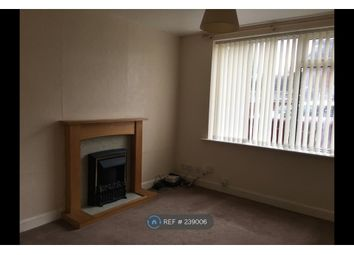 Thumbnail 1 bedroom flat to rent in St Martins House, Scunthorpe