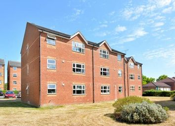 Thumbnail 2 bed flat for sale in Henry Doulton Drive, Wandsworth, London