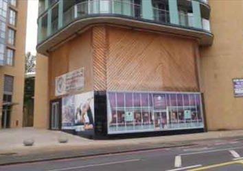Thumbnail Retail premises to let in Building A, Renaissance, Loampit Vale, Lewisham