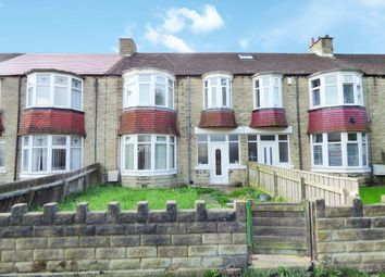 3 bed terraced house for sale in Welbeck Terrace, Ashington, Northumberland NE63
