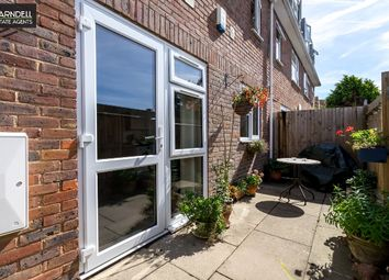 Thumbnail 2 bed flat for sale in Bickleys Court, Richmond Avenue, Bognor Regis, West Sussex