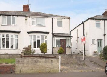 Thumbnail Semi-detached house for sale in Perigree Road, Sheffield, South Yorkshire