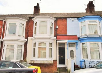 Thumbnail 3 bed terraced house for sale in Wellesley Road, Longlands, Middlesbrough