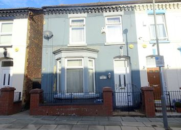 Thumbnail 3 bed terraced house for sale in Dacy Road, Everton, Liverpool