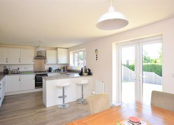 Thumbnail 5 bed detached house for sale in Ellington Way, Broadstairs, Kent