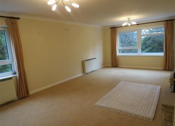 Thumbnail 2 bed flat to rent in Christchurch Road, Bournemouth