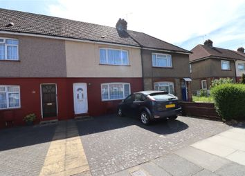 Thumbnail 2 bed terraced house for sale in Goldsmith Avenue, West Hendon