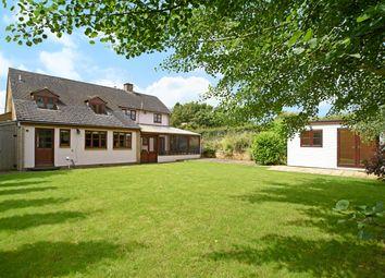 Thumbnail 4 bedroom detached house to rent in Clifton Road, Deddington