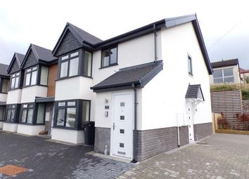 Thumbnail 2 bed flat for sale in Hillside Mews, Conway Road, Llandudno Junction