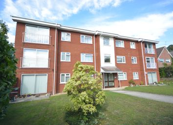 Thumbnail 2 bed flat for sale in 18 Dunyeats Road, Broadstone