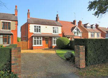 Thumbnail 4 bed detached house for sale in Witherley Road, Atherstone